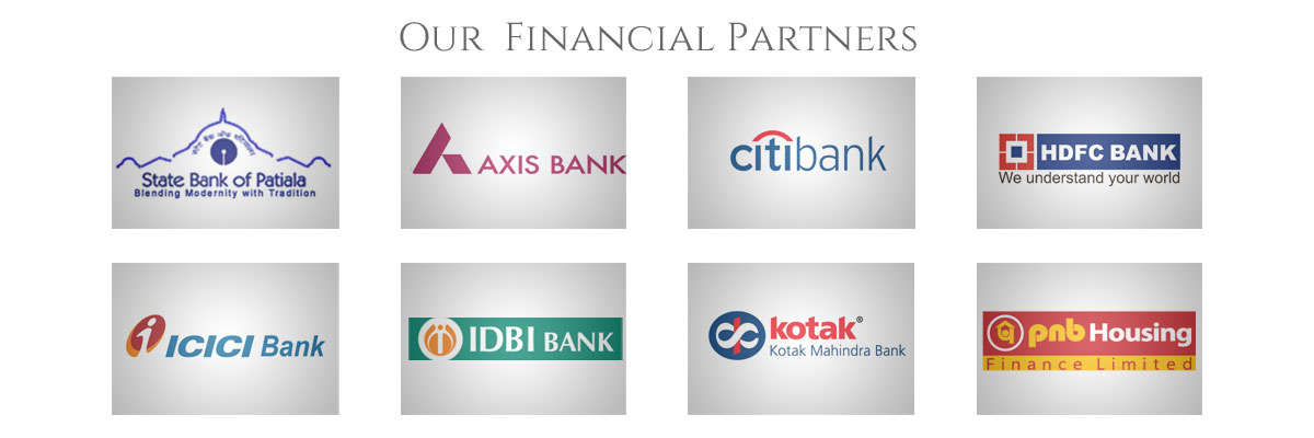 Our Financial Partners